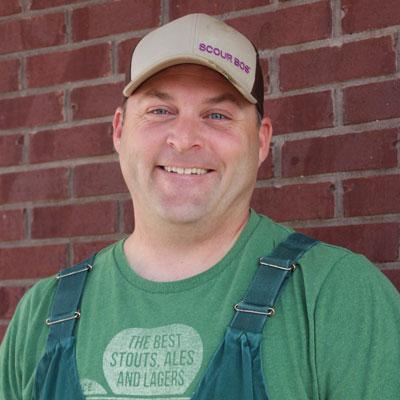 Joel Sullivan